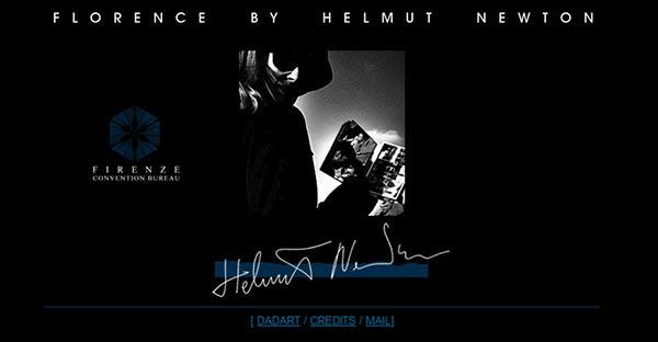 Mostra Helmut Newton